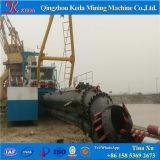 Sand-Bagger, verbesserter Mineralsand-Bergbau Dreger
