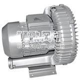 Heißer Superluftstrom-elektrisches Ventilations-Ring-Gebläse der Förderung-25kw