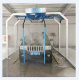 Машины для мойки автомобилей Мойки с пеной и распыление воскообразного антикоррозионного состава