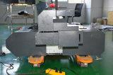Precio competitivo de Digitaces de la base plana de Byc168-6b de la pista 12 de la impresora doble ULTRAVIOLETA del canal 7-Color