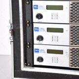 I-technologie 12000 Versterker van de Macht van D van de Klasse de Professionele