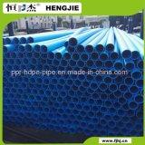 Classe PE100 da tubulação 1000mm do polietileno do HDPE