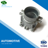 CNC che lavora il contenitore alla macchina automobilistico di motore del motociclo delle parti