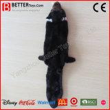 Juguete suave relleno seguridad del animal doméstico del chirrido de la felpa del juguete del perro de la alta calidad