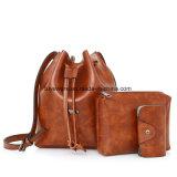 Grand sac d'emballage d'achats/Crossbody/sac cosmétique du sac d'emballage traditionnel de dames (TTE-023)