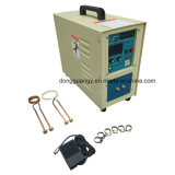 15kw het Systeem van de Smeltende Oven van de Verwarmer van de Inductie van de hoge Frequentie voor Verkoop