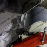重合Reatorのためのプロセス機械を割るPEのワックスの薄片