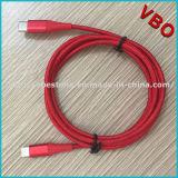 Tendendo o produto feito no macho 8pin de China 2017 para datilografar o cabo do USB de C para o iPhone X do iPhone 8/8plus