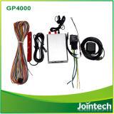 Inseguitore del veicolo di GPS per l'inseguimento del parco e la soluzione logistici della gestione