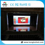 P3.91 HD 쇼 광고를 위한 실내 스크린 LED 표시 전시