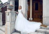 Новый стиль Китай изготовленный на заказ<br/> OEM свадебные платья для девочек