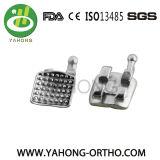 Corchete ortodóntico Bondable del fabricante MIM superior