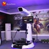 Pedana mobile popolare di Vr dei giochi di realtà virtuale del camminatore di 9d Vr con la pistola della fucilazione di Vr