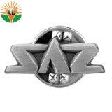 ロゴの2018のカスタマイズされたエナメルの金属のバッジ
