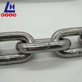 catena standard giapponese dell'acciaio inossidabile SUS316 di 26mm