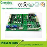 Lieferant der GPS-gedrucktes Leiterplatte-PCBA