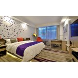 Nuevo y moderno juego de dormitorio muebles de madera