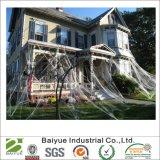 L'Halloween Value Pack Web Spider Polyester partie décoration