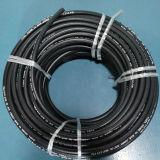産業適用範囲が広いポリエステル繊維強化ゴム製燃料ホース