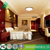 Neuer Entwurfs-Luxuxschlafzimmer-Möbel-Set verwendet auf Geschäfts-Suite