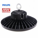 Highbay Lampe Dimmable 130lm/W 60W 100W 200W 250W 150W hohes Bucht-Licht UFO-LED
