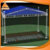 Ферменная конструкция алюминия выставки мебели ферменной конструкции индикации торговой выставки профессиональная