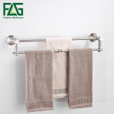 Three Expanding Towel Rack를 가진 호텔 Stainless Steel Folding Towel Rack