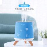 3L Smart формы Лампы холодного/теплого тумана ночник увлажнитель воздуха