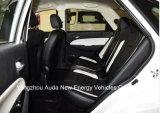 新式の4つのシートの電気手段車