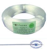 Le fil transparent résistant à la chaleur fil de téflon
