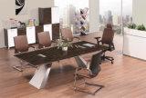 Het moderne Bureau van de Vergadering van de Conferentie van het Personeel van het Vernisje van de Melamine voor Bureau