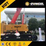 Kleinkapazitäts12 des mobilen LKW-Tonnen Kran-Stc120