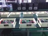generatore di vento elettronico 300W, turbina di vento residenziale delle mini 12V/24V di energia eolica lamierine del generatore 3/5PCS