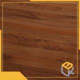 Papier décoratif des graines d'impression du bois de modèle pour l'étage, porte, surface de meubles d'usine chinoise
