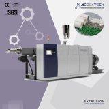 De lagedruk Machine van de Uitdrijving van de Pijpen van het Polyethyleen voor Gas en Water