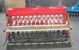 Большого размера трактора 12 рядов сеялки сеялка пшеницы риса пшеница No-Tillage большие машины посевного оборудования для внесения удобрений