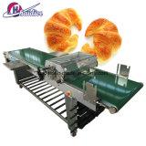 De Croissant die van de Apparatuur van de Bakkerij van de Goedkeuring van Ce de Vormdraaier van de Croissant van de Machine maken
