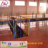 Estructura de acero del almacenaje aprobado resistente del Ce