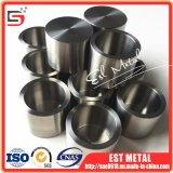 Bestprice agglomérant peu de conteneur de tungstène pour des métaux de terre rare de fonte