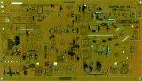Автоматическая вставка в осевом направлении машины Xzg-4000EL-01-40 Китая производителя