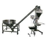 Micro-Powder máquina de llenado (XFF-B).