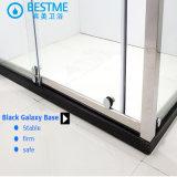Casa de banho de chuveiro de aço inoxidável com banheiro popular (BL-F3005)