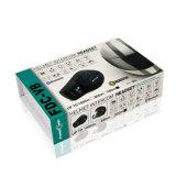 Bluetooth Sturzhelm-Kopfhörer, Motorrad Bluetooth Kopfhörer-Wechselsprechanlage Fdc-01