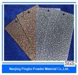 環境に優しいRalはさび止めの旧式な質の粉のコーティングを着色する