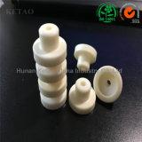 Pièces en céramique européennes de sortie de plot pour le talon en céramique d'industrie médicale