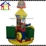 赤ん坊の電気子供の乗車のリモート・コントロールおもちゃの硬貨によって作動させる機械