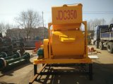 ISO/Ceの証明書Jdc350の具体的なミキサー機械