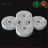 Disco de cerámica del alúmina del 95% para el cartucho