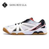 Großverkauf-späteste Form-Marken-Mann-Tischtennis-Schuhe