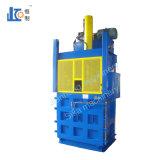 Le VES50-12080/Ld Mettre au rebut en appuyant sur la parcelle Presses hydrauliques en carton de la machine
